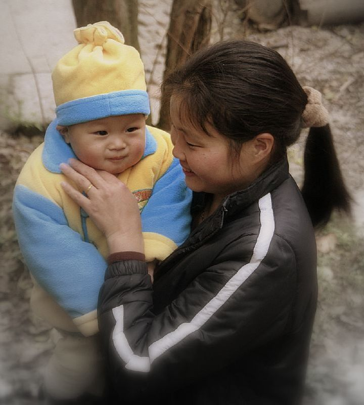 How Does the One-Child Policy Influence Happiness Levels in China?