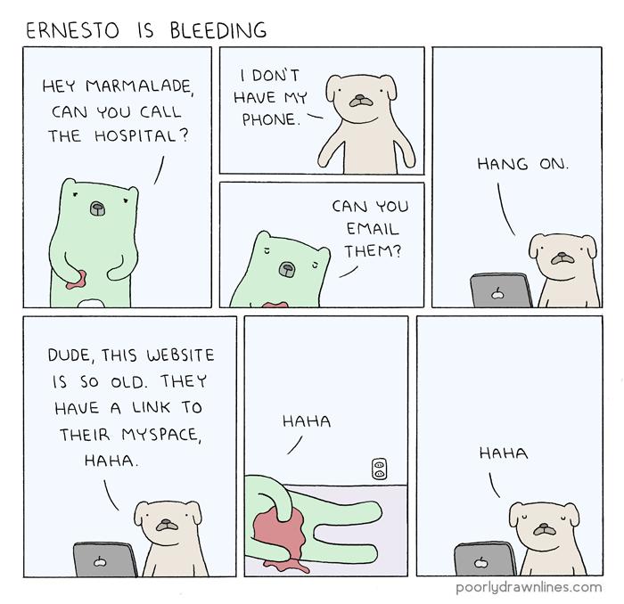 emergency-time