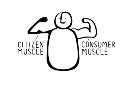 The Rise of the Consumer Citizen