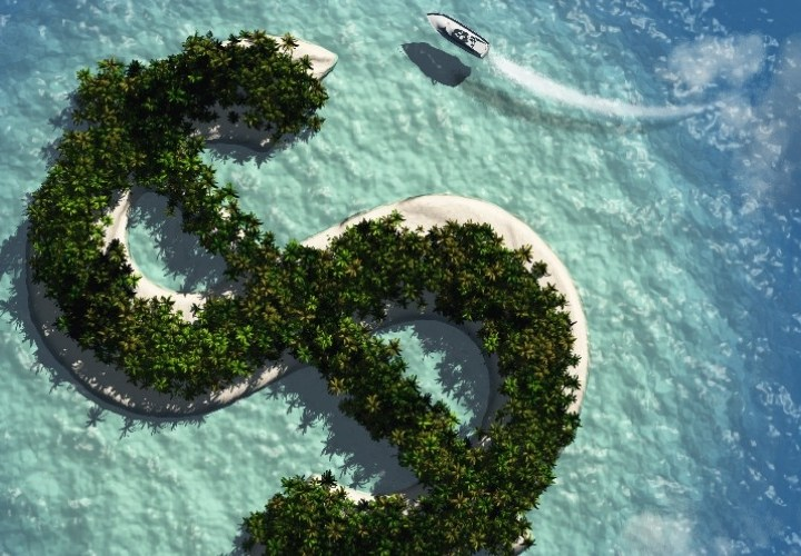 Fortune 500 Companies Stash $2.1 Trillion Offshore as US Taxpayers Foot the Bill