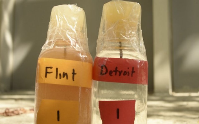 flint-water-samples