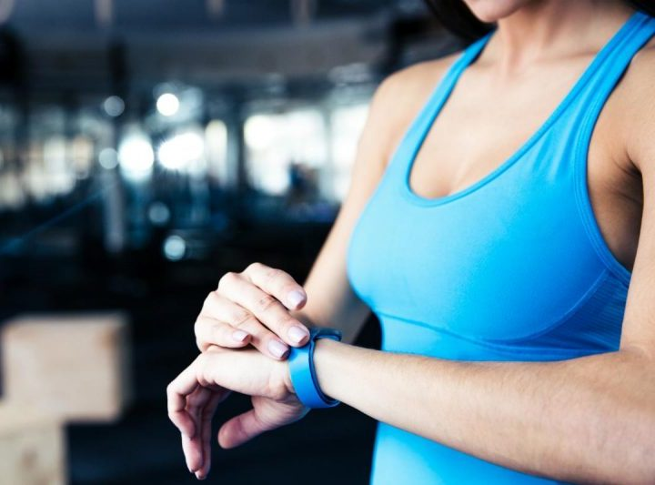 Does a Fitbit Make You More Active?