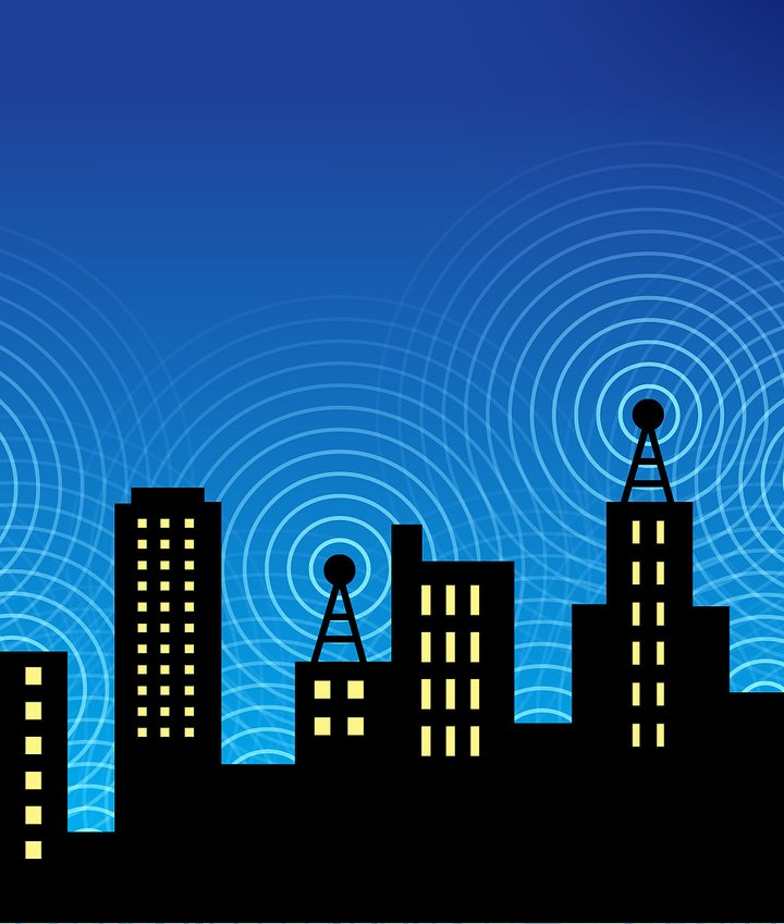 Community Broadband: Privacy, Access and Local Control