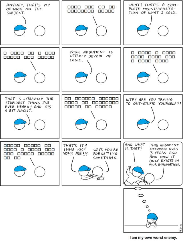 formalargument