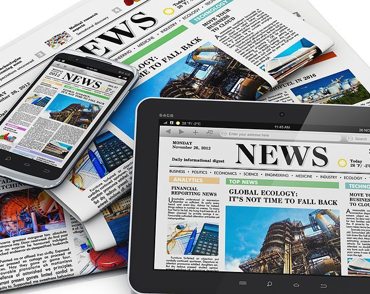 Rethinking Journalism: How to Fight Disinformation and Save The Media