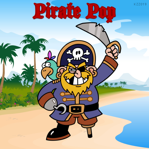 Free Thing of the Week: Pirate Pop