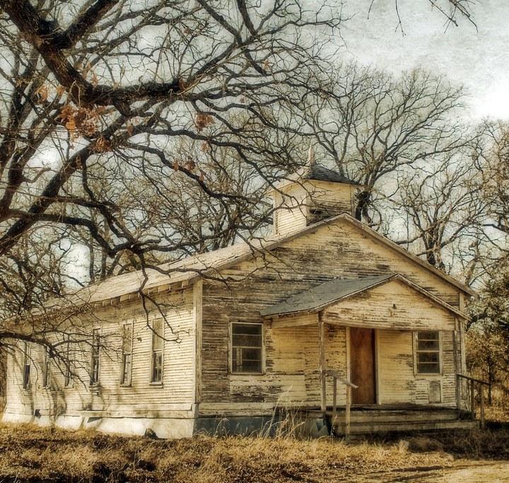 A Homeless Man and a Church