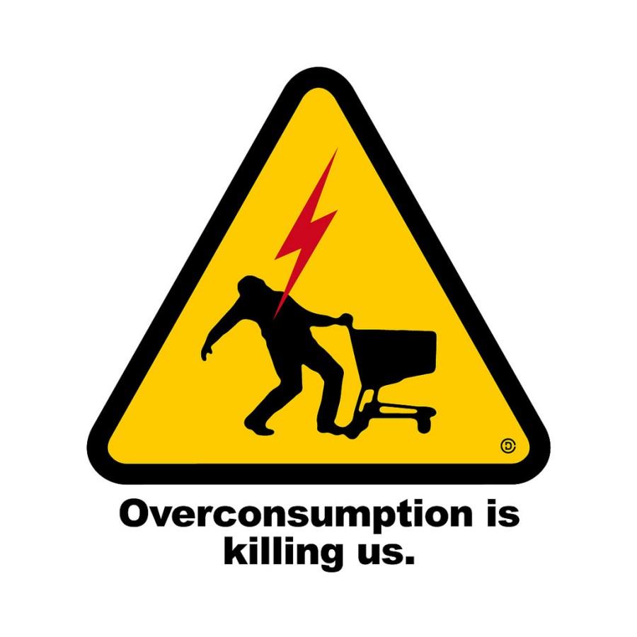 Overconsumption