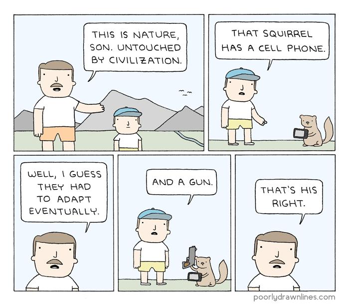 true-nature