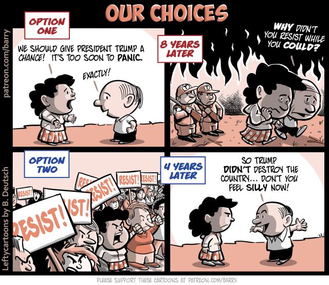 trump-choices