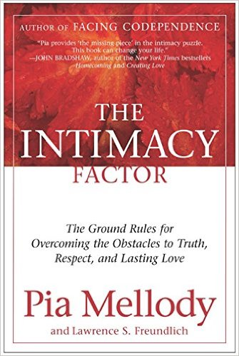 Link to The Intimacy Factor