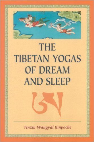 Link to The Tibetan Yogas Of Dream And Sleep