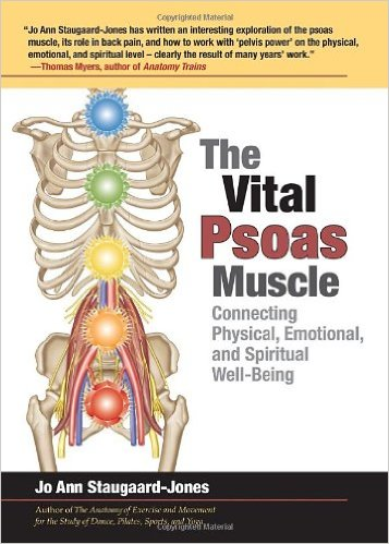 Link to The Vital Psoas Muscle