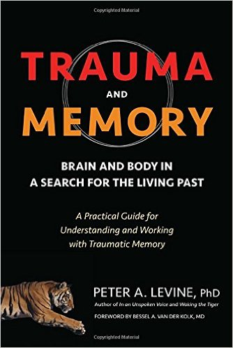 Link to Trauma and Memory