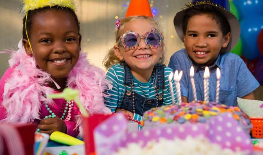 5 Reasons To Have Your Next Birthday Party At The Y Ymca Of Greater Seattle