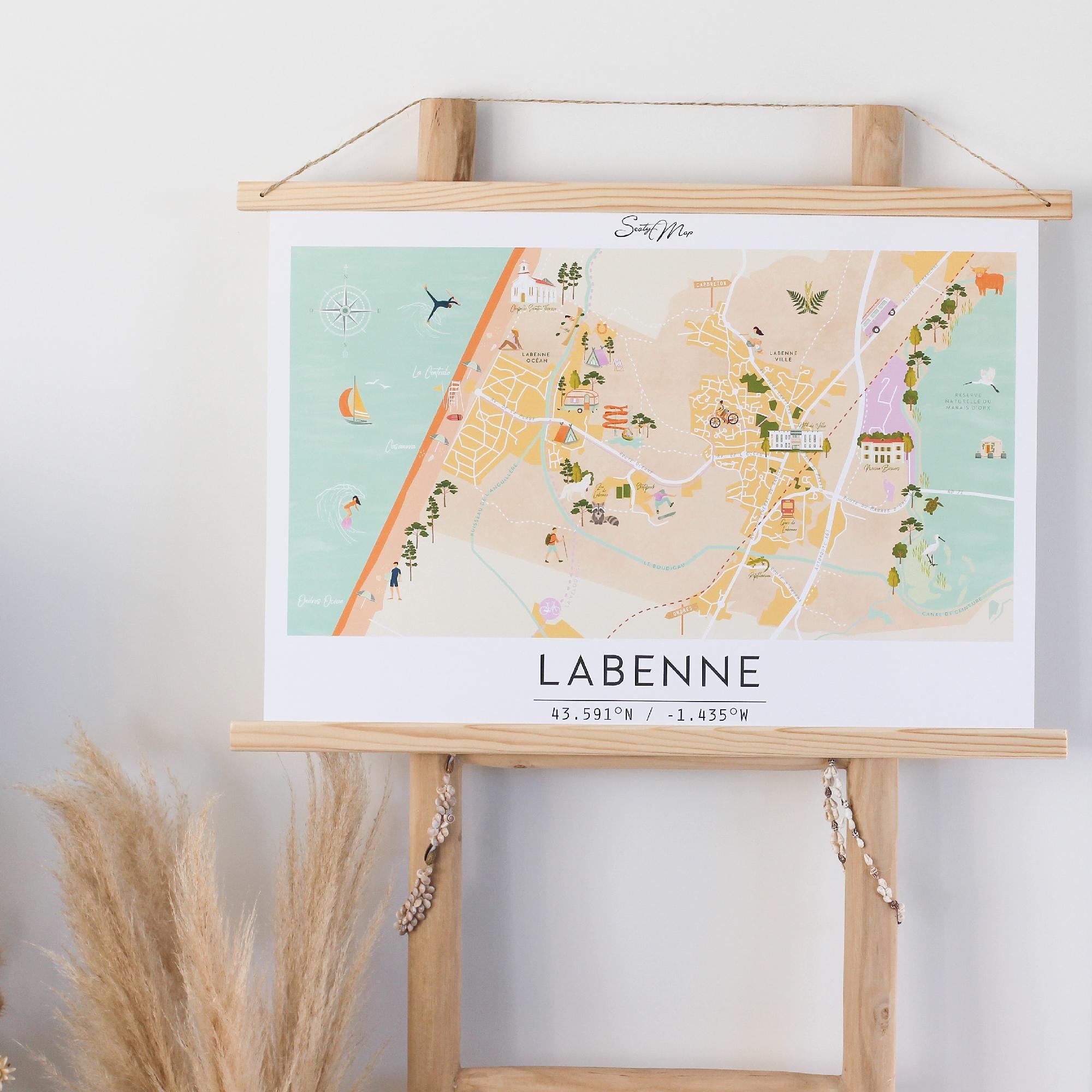 affiche-labenne-kakemono