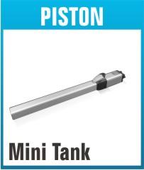 Mini Tank Swing Gate Motor