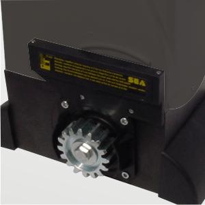 Lepus 1600 limit switch