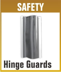 SEA Hinge Guards