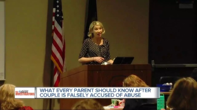 How to Appeal and Reverse False DCF Allegations Against You