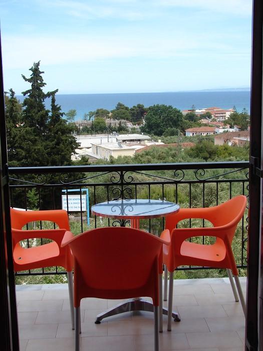 Seaview Apartments Tsilivi Zante