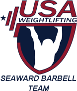 seaward barbell team logo