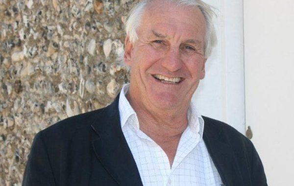 Barry Sampson - Chairman