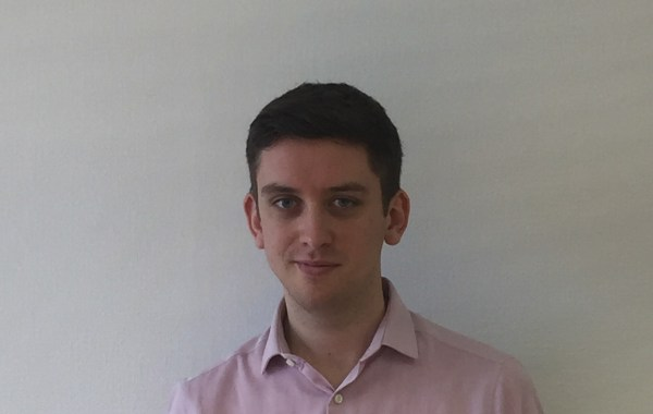 Jonathan Quarrell - Land Planning Assistant Manager