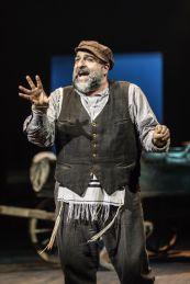 Chichester Festival Theatre's Success