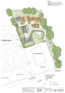 A New Development in Chichester