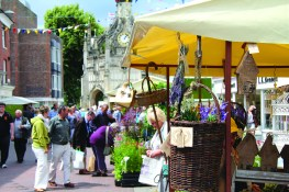 Best Places to Retire in the UK