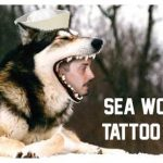 Sea Wolf Tattoo Company Commercial
