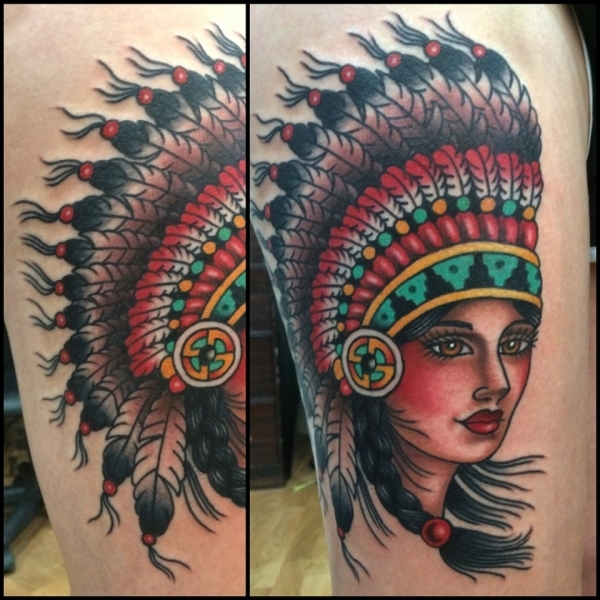 native-american-beauty-tattoo