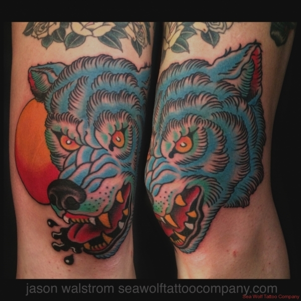 white-wolf-tattoo