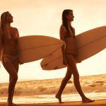 Warum gibt es Surfcamps für Frauen?