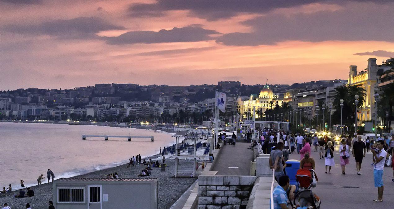 Photo Travel In Nice