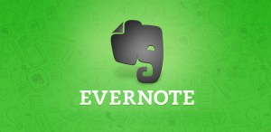 Evernote to Save Anything