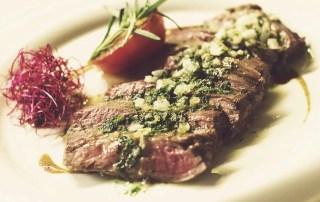 Steak Restaurant Flank