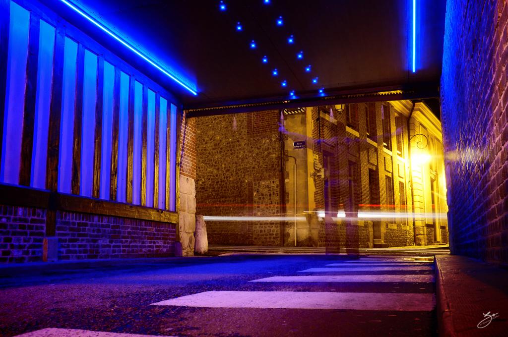 027 - Le tunnel du temps - 27/12/2012