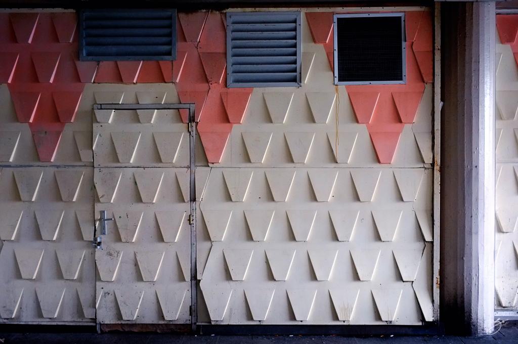 070 - Mur écaillé - 08/02/2013