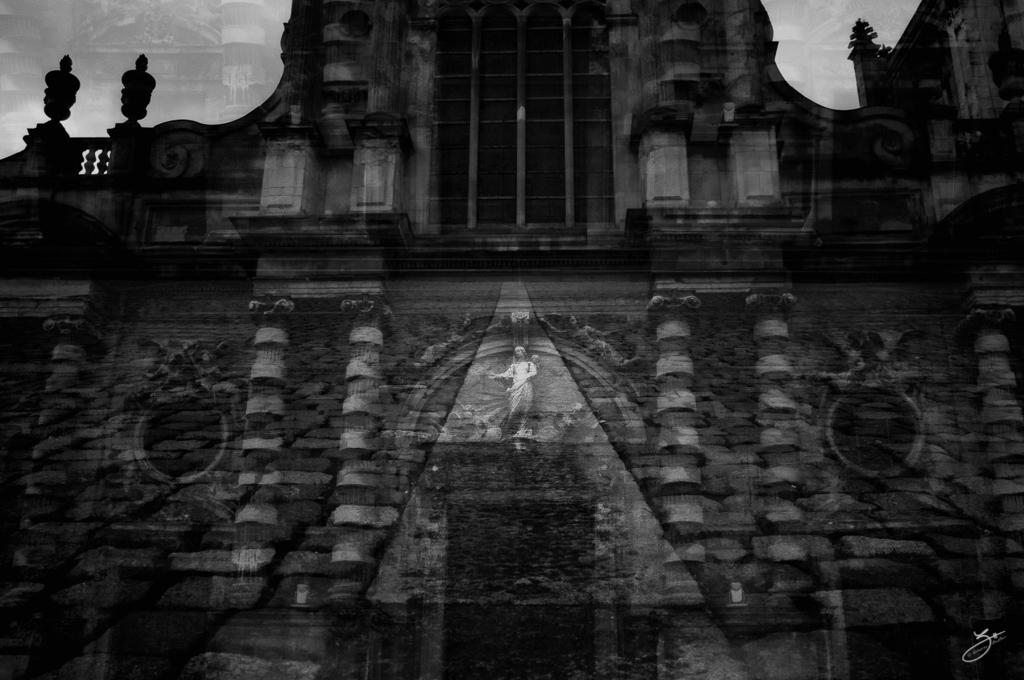 109 - Surimpression baroque - 19/03/2013