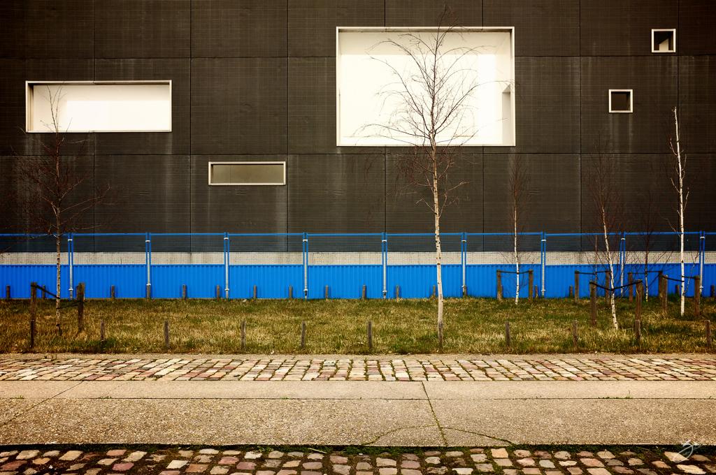 131 - Géométrie urbaine - 10/04/2013