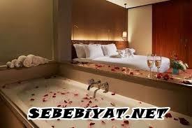 romantizm yaratmak