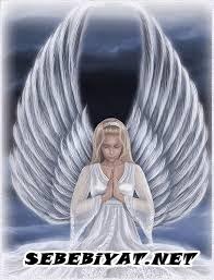 seytandan yapilmis melekler