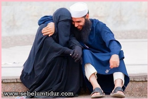 Sunnah Rosul Bagi Suami Istri