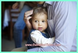 Video Anak Kecil Joget Lucu Cara mendidik kepribadian anak sejak dini