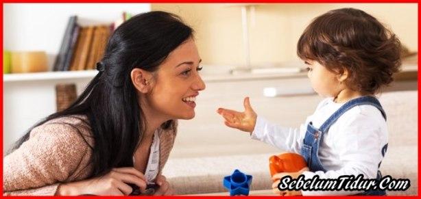 kesalahan dalam mendidik anak, kiat-kiat dalam mendidik anak, cara mendidik anak