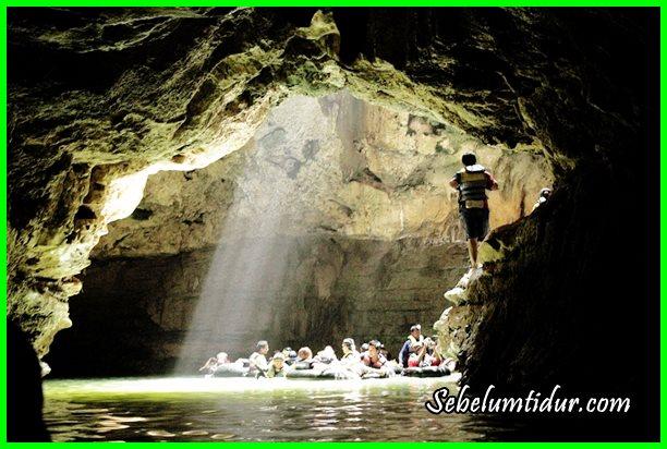 gua pindul, tempat romantis di gunung kidul, gua terindah di gunung kidul
