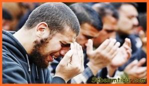 Cara menenangkan hati menurut islam