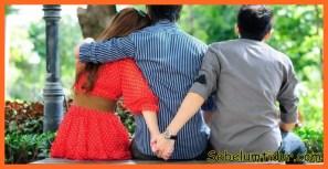 alasan wanita selingkuh setelah menikah